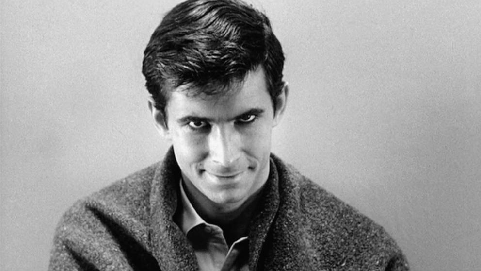 Anthony Perkins falleció en 1992